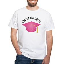 Class of 2029 (Pink) Shirt