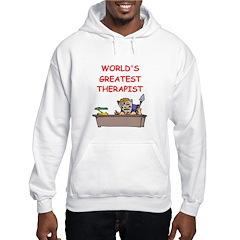 therapist Hoodie