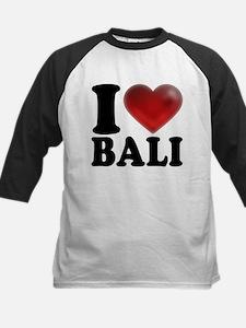 I Heart Bali Tee