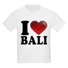I Heart Bali T-Shirt
