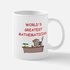mathematician Mug