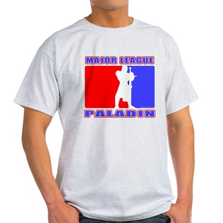 majorleaguepaladin2black T-Shirt