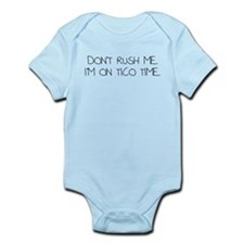 Tico Time Infant Bodysuit