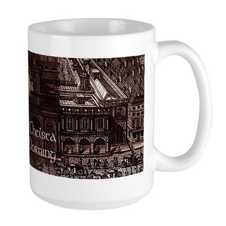 Chelsea Morning 15oz Coffee Mug