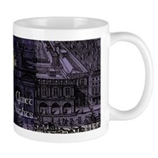 Quiet Nights 10oz Coffee Mug