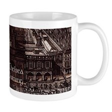 Chelsea Morning 10oz Coffee Mug