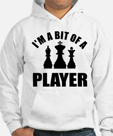 Cool Chess Designs Hoodie