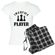 Cool Chess Designs Pajamas