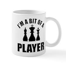 Cool Chess Designs Mug