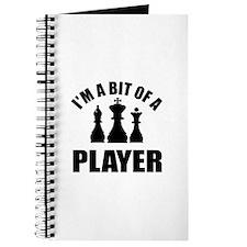 Cool Chess Designs Journal