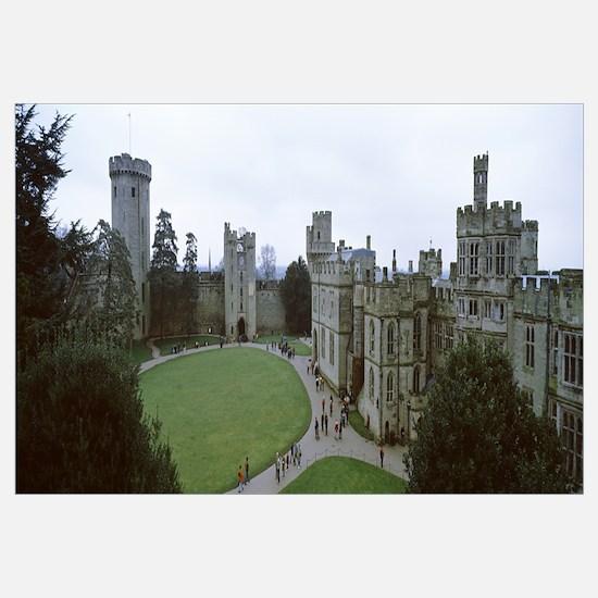 Warwick Castle Great Britain