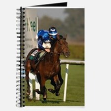 Racing Horse Journal