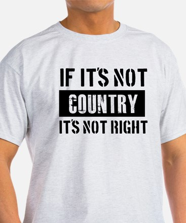 Cool Country designs T-Shirt