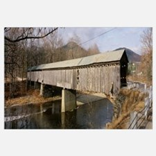 Covered Bridge VT