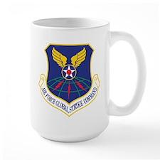Air Force Global Strike Cmd Mug