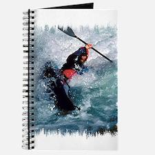 White Water Kayaking Journal