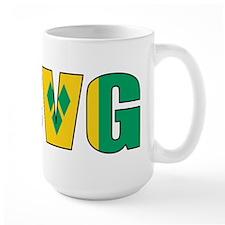 SVG Mug