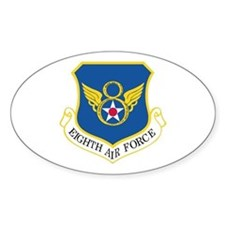 Eighth Air Force Decal