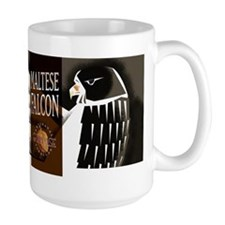 Maltese Falcon 15oz Coffee Mug