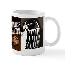 Maltese Falcon 10oz Coffee Small Mugs