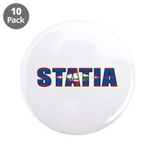 "Statia 3.5"" Button (10 pack)"