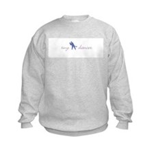 Tiny Dancer Sweatshirt