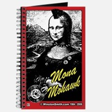 Mona Mohawk Journal
