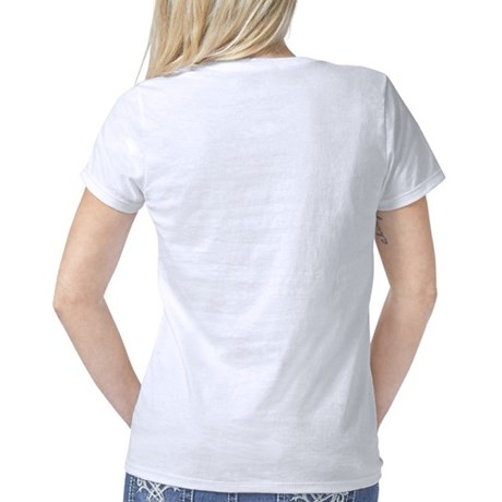 Glogo Scale Women's T-Shirt