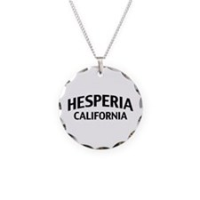 Hesperia California Necklace
