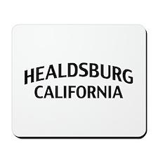 Healdsburg California Mousepad