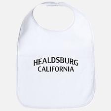 Healdsburg California Bib