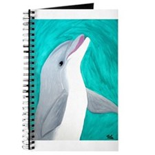 Laughing Dolphin Journal