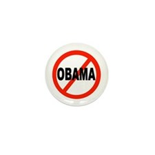 STILL VOTING Mini Button (10 pack)