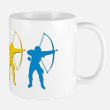 Archery Archers Mug