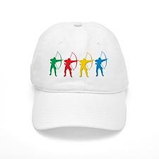Archery Archers Baseball Cap