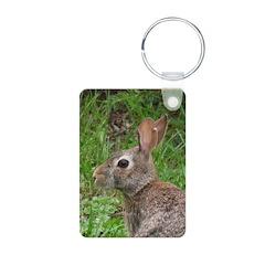 Rabbit Keychains