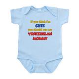 Venezuelan Baby Gifts