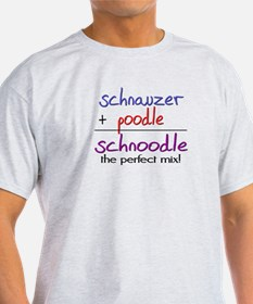 Schnoodle PERFECT MIX T-Shirt