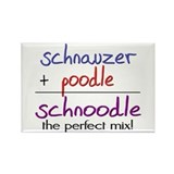 Schnoodle Magnets