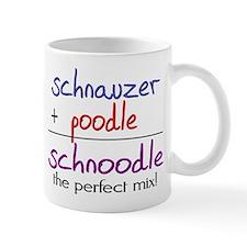 Schnoodle PERFECT MIX Mug