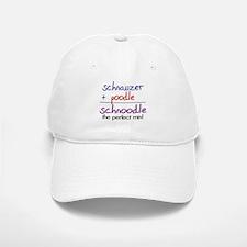 Schnoodle PERFECT MIX Baseball Baseball Cap