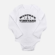 Martha's Vineyard Body Suit