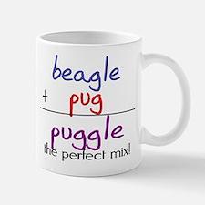 Puggle PERFECT MIX Mug