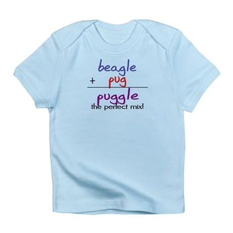 Puggle PERFECT MIX Infant T-Shirt