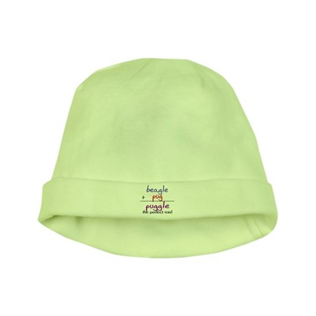 Puggle PERFECT MIX baby hat