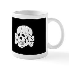 Toten skull Mug