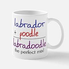 Labradoodle PERFECT MIX Mug