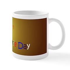 Mug: Sugar Cookie Day