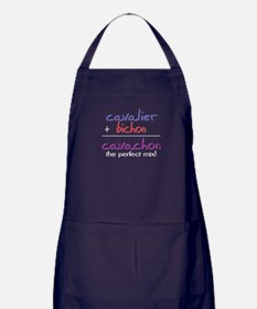 Cavachon PERFECT MIX Apron (dark)