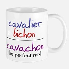 Cavachon PERFECT MIX Mug